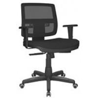 Cadeira Executiva Brizza Tela Syncron