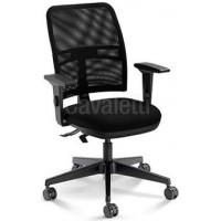Cadeira Executiva em Tela new net 16003.