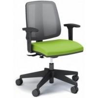 Cadeira Executiva Flip Nylon Braço